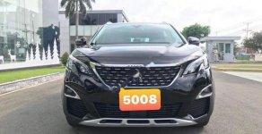 Cần bán Peugeot 5008 sản xuất năm 2018, màu đen, nhập khẩu giá 1 tỷ 180 tr tại Đà Nẵng