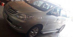 Bán ô tô Toyota Innova đời 2007, màu bạc giá 310 triệu tại Lâm Đồng