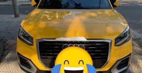 Cần bán xe Audi Q7 năm sản xuất 2019, màu vàng giá 1 tỷ 400 tr tại Quảng Nam