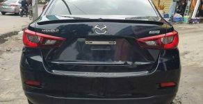 Bán Mazda 2 1.5 AT sản xuất năm 2016, màu đen, 460 triệu giá 460 triệu tại Hà Nội