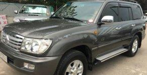Bán Toyota Land Cruiser đời 2005, nhập khẩu nguyên chiếc giá 520 triệu tại Hà Nội