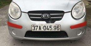 Bán Kia Morning đời 2011, màu bạc, nhập khẩu, giá 138tr giá 138 triệu tại Nghệ An