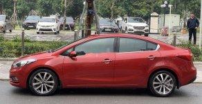 Bán xe Kia K3 đời 2014, màu đỏ, 495 triệu giá 495 triệu tại Hà Nội