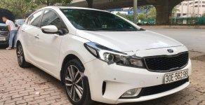 Xe Kia Cerato đời 2016, màu trắng ít sử dụng, giá tốt giá 535 triệu tại Hà Nội