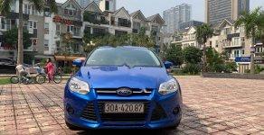 Cần bán xe Ford Focus đời 2014, màu xanh lam giá 440 triệu tại Hà Nội