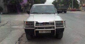 Bán Mitsubishi Pajero 2003, màu bạc, giá tốt giá 165 triệu tại Hà Nội