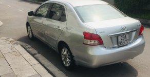 Bán Toyota Yaris sản xuất năm 2010, màu bạc, nhập khẩu giá 315 triệu tại Hà Nội