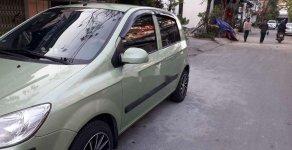 Bán ô tô Hyundai Getz đời 2009, nhập khẩu nguyên chiếc giá 195 triệu tại Đà Nẵng