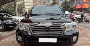 Xe Toyota Land Cruiser năm sản xuất 2008, nhập khẩu giá 2 tỷ 100 tr tại Hà Nội