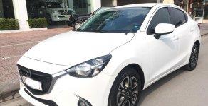 Bán Mazda 2 1.5 AT đời 2018, màu trắng, số tự động giá 495 triệu tại Hà Nội