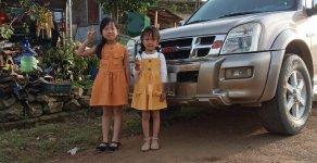 Cần bán xe Isuzu Dmax năm sản xuất 2006, nhập khẩu, 200tr giá 200 triệu tại Kon Tum