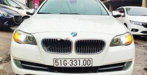 Cần bán xe BMW 523i đời 2011, màu trắng, nhập khẩu, giá tốt giá 790 triệu tại Hà Nội