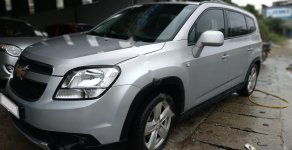 Xe Chevrolet Orlando đời 2011, màu bạc còn mới giá 336 triệu tại Tp.HCM