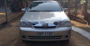 Bán xe Chevrolet Lacetti đời 2009 giá 199 triệu tại Bình Phước