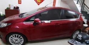 Xe Ford Fiesta sản xuất 2014, màu đỏ, xe nhập giá 386 triệu tại Tp.HCM