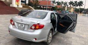 Bán xe cũ Toyota Corolla 2008, nhập khẩu giá 395 triệu tại Hà Nội