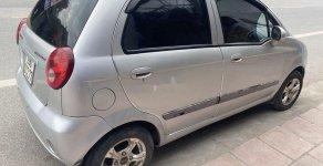 Bán ô tô Chevrolet Spark sản xuất năm 2013, màu bạc, giá tốt giá 130 triệu tại Ninh Bình