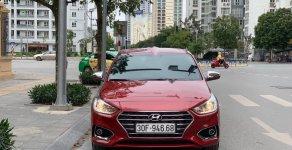 Cần bán xe Hyundai Accent 2019, màu đỏ giá 565 triệu tại Hà Nội