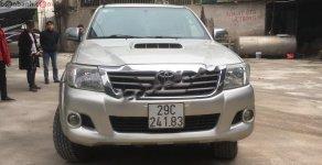 Bán xe Toyota Hilux đời 2013, nhập khẩu giá 445 triệu tại Hà Nội