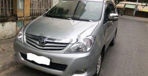 Cần bán gấp Toyota Innova G sản xuất 2009 số sàn giá 320 triệu tại Tp.HCM