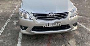 Cần bán xe Toyota Innova MT năm 2013, giá 426tr giá 426 triệu tại Long An