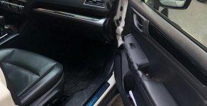 Cần bán Subaru Outback 2.5I-S AWD đời 2015, màu trắng, nhập khẩu  giá 1 tỷ 250 tr tại Tp.HCM
