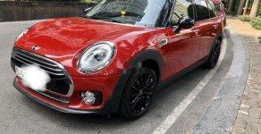 Cần bán xe Mini Cooper đời 2016, màu đỏ, xe nhập giá 1 tỷ 250 tr tại Tp.HCM
