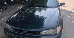 Bán ô tô Toyota Camry sản xuất 1995, màu xanh lam, xe nhập, giá tốt giá 145 triệu tại Tp.HCM