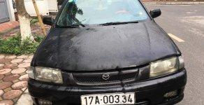 Bán xe Mazda 323 đời 2001, màu đen như mới, 69tr giá 69 triệu tại Hà Nội
