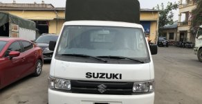 Cần bán Suzuki Super Carry Pro đời 2020, màu trắng, giá cạnh tranh giá 315 triệu tại Hà Nội