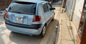 Cần bán Hyundai Getz đời 2009, màu xanh lam, nhập khẩu, 150 triệu giá 150 triệu tại Hà Nội