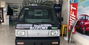 Cần bán Suzuki Super Carry Truck năm 2020, màu xanh đen, giá cạnh tranh giá 263 triệu tại Hà Nội