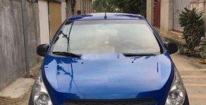 Cần bán lại xe Chevrolet Spark AT năm sản xuất 2012, màu xanh lam, nhập khẩu giá 165 triệu tại Hà Nội
