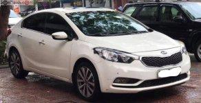 Xe Kia K3 1.6AT 2015, màu trắng, giá tốt giá 510 triệu tại Hà Nội