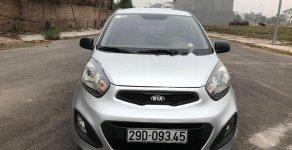 Bán xe Kia Morning Van năm sản xuất 2013, màu bạc, nhập khẩu, giá 245tr giá 245 triệu tại Vĩnh Phúc