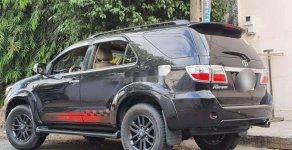 Bán ô tô Toyota Fortuner AT đời 2009, nhập khẩu giá 450 triệu tại Tp.HCM