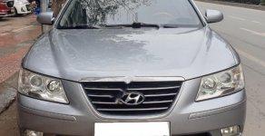 Bán xe Hyundai Sonata sản xuất năm 2010, màu bạc, nhập khẩu nguyên chiếc giá cạnh tranh giá 368 triệu tại Hải Phòng
