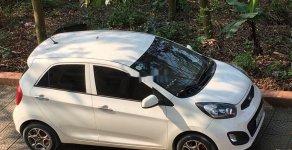 Bán Kia Morning Van AT đời 2014, màu trắng, xe nhập giá 665 triệu tại Hà Nội