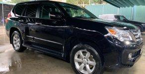 Cần bán gấp Lexus GX 460 năm 2010, màu đen, nhập khẩu nguyên chiếc  giá 1 tỷ 720 tr tại Hà Nội