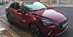 Cần bán Mazda 2 1.5AT sản xuất 2017, màu đỏ chính chủ giá 480 triệu tại Hà Nội