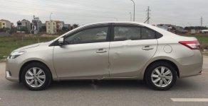 Bán Toyota Vios 1.5E 2015, giá tốt giá 420 triệu tại Hà Nội