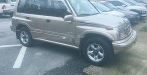 Bán Suzuki Grand vitara MT năm sản xuất 2003, xe nhập, 165 triệu giá 165 triệu tại Hà Tĩnh