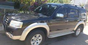 Cần bán Ford Everest năm 2008, nhập khẩu giá 279 triệu tại BR-Vũng Tàu