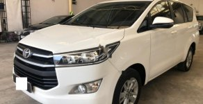 Cần bán xe Toyota Innova 2.0E năm sản xuất 2019, màu trắng giá 750 triệu tại Tp.HCM