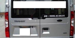 Bán xe Ford Transit 2014, màu bạc, 410tr giá 410 triệu tại Tp.HCM