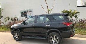 Cần bán lại xe Toyota Fortuner AT năm 2018, màu đen, nhập khẩu nguyên chiếc   giá 1 tỷ 30 tr tại Tp.HCM
