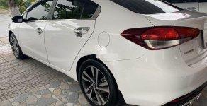 Bán Kia Cerato sản xuất năm 2018, màu trắng giá 482 triệu tại Đà Nẵng