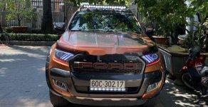 Cần bán lại xe Ford Ranger sản xuất năm 2016 giá 715 triệu tại Đồng Nai