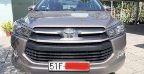 Cần bán Toyota Innova 2.0E MT sản xuất năm 2016 giá 580 triệu tại Tp.HCM