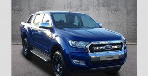 Bán nhanh giá ưu đãi - Giao xe nhanh với chiếc Ford Ranger Limited, sản xuất 2020 giá 799 triệu tại Hà Nội